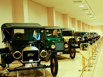 제주도 세계자동차제주박물관